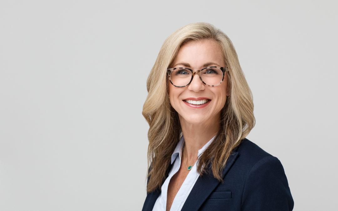 Sharon Hannan SVP