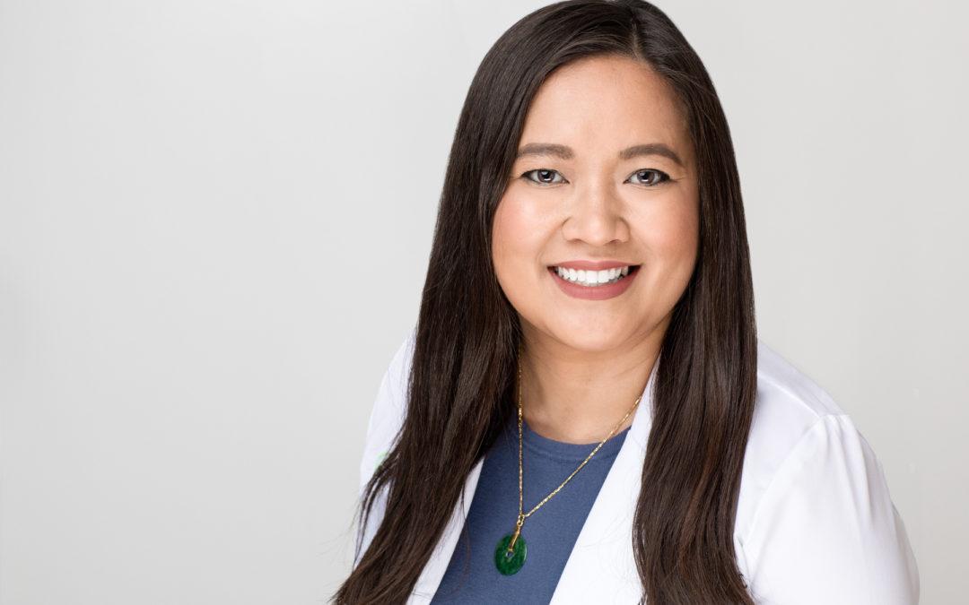 Chansamone Noi Dee  Director of Clinical Practice MSN, APN, FNP-BC